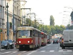 IMG_4492 (-A l e x-) Tags: bratislava slovakei tram strassenbahn tramway slovakia 2006 öpnv reise verkehr öffis