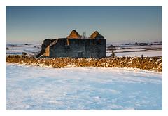 No sheep this time (fishyfish_arcade) Tags: 18140mm d3200 landscape nikon peakdistrict nikon18140mmf3556gedvr snow winter