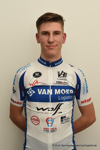 Van Moer Logistics Cycling Team (116)