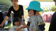 DSC00376 (mjyuan‧快門瞬間‧剎那永恆) Tags: sony simple camping cook camp coleman cute taiwan tainan logos a73 a7iii