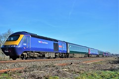 43162 (stavioni) Tags: gwr great western railway hst high speed train fgw first power car class43 diesel rail inter city intercity 125