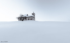 snowcapped church (Misch el) Tags: switzerland snow snowcapped swiss sky church canon colour winter white walking travel trees tree 5d4 5dmark4 europe eos beauty cold frozen color alps alpine alpen architecture