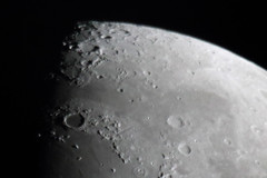 Mare Frigoris (Skink74) Tags: 80d astrophotography canoneos80d moon plato aristoteles alpinevalley
