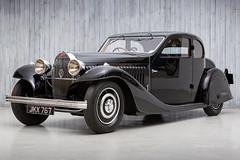 WIABug57-1596-2 (Stefan Marjoram) Tags: 1935 bugatti black car luxury sportscar type57 ventoux williamianson