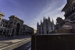 Milano (GennaroCastigliaPhoto) Tags: milano duomo