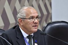 CCS - Conselho de Comunicação Social (Senado Federal) Tags: ccs audiênciapública ministériodaciência tecnologia inovaçõesecomunicações mctic elifaschavesgurgel brasília df brasil bra