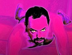 Jean-Marie # 56 (just.Luc) Tags: face gezicht visage gesicht portret portrait ritratto retrato porträt baard barbe barba bart beard man male homme hombre uomo mann