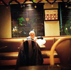 Yashica-Mat (Thisispetey) Tags: 120mm kodak color film dream beautiful photography kodakfilm kodakgold filmgrain yashica olympuspenf exposure yashicamat pretty portrait portraitphotography grain