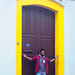 Pondichéry, la ville blanche