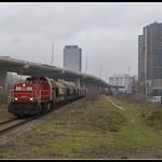 DB Cargo 6425, Amsterdam thumbnail