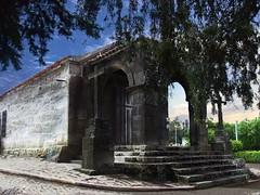 Celorico, church - Beiras, Portugal (Acyro) Tags: acyro portugal beira vilas village igrejas church arquitectura casasrusticas