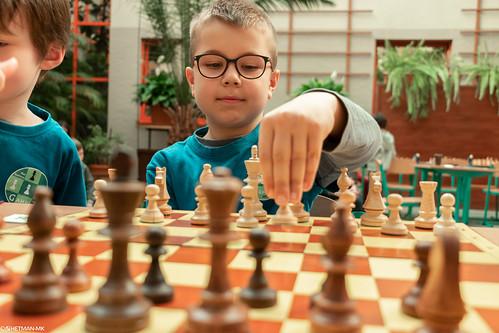 Otwarte Mistrzostwa Żarowa w Szachach-64
