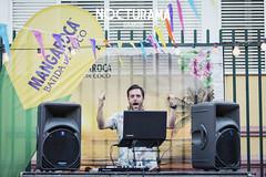 Josele Santiago + La Big Rabia