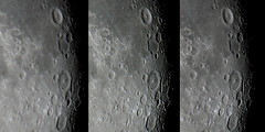 Petavius and Rimae (Alex) (3/3) (Club Astro PSA) Tags: astro astronomy astronomie astrophoto astrophotography moon lune sky ciel night nuit cratere telescope telescop lens photo copernicus resolution topaz sharpen stabilize detail detailed zoom stacking video film wavelet stacked stack celestron c8
