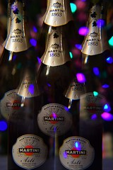 Happy New Year! (slammerking) Tags: happynewyear champagne sparklingwine filter asti booze 2019 festive bottle martinirossi