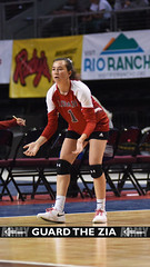 Logan 3 (GuardTheZia) Tags: new newmexico nmaa state volleyball championships 2019 blue trophy bump set spike santa ana