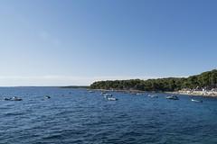 Camping Čikat (Mali Losinj) (Meindert Mulder) Tags: travel holiday croacia croatie croatia hrvatska kvarner adriatic adriaticsea tamron2875mmf28 campingčikat čikat island eiland otok kroatien