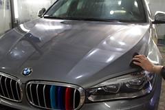 IMG_1417 (Blongman) Tags: auto car vl japan bmw toyota x6m carwash wash water russia 7d