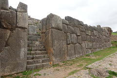 Peru Cusco - Saqsaywaman (Alf Igel) Tags: saqsaywaman peru cusco cuzco sacsayhuamán festung fortify castle burg inka inkas anden südamerika southamerica inca incas