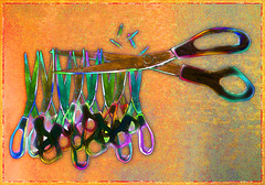Snip (bethrosengard) Tags: bethrosengard photomanipulation digitallyenhanced photoart digitalmagic digitalart