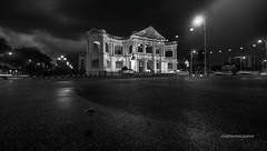 """Love is larger than the walls which shut it in."" -Corrie ten Boom (J316) Tags: ipohcityhall malaysia perak bw j316 sony a77 dewanbandarayaipoh corrietenboomquotes eventsportraiture freelance allenwarrengmailcom"