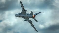 Su-22M4 (kamil_olszowy) Tags: su22m4 fitter fighter bomber polish air force siły powietrzne rp epsn śwodwin 21st afb tab baza lotnictwa taktycznego poland су22м4 sukhoi ввс польши