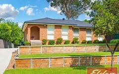 9 Scenic Circuit, Cranebrook NSW
