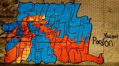 Moerwijk graffiti (Roel Wijnants) Tags: ccbync roelwijnants roelwijnantsfotografie roel1943 muur graffiti moerwijk draak vuurspuwendedraak vuurspuwend kleurrijk wandelvondst 2019 absoluteleythehague hofstijl wandelen fietsen denhaag thehague leesdegebruiksvoorwaarden cityilove cityfolk