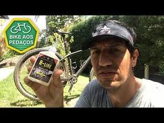 Vlog 254 | Avaliação da R-line Super Cera na MTB (bikeaospedaços) Tags: ifttt youtube bike aos pedaços
