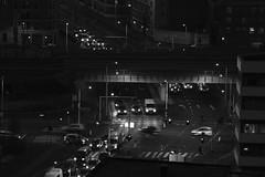 Traffic jam Calandstraat (davidvankeulen) Tags: europe europa denhaag thehague hadze lahaye metropoolrotterdamdenhaag metropolerotterdamthehague laak stadsdeellaak laakhaven calandstraat s100 dark darkness donker davidvankeulen davidvankeulennl davidcvankeulen urbandc