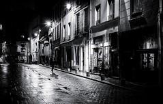 DSCF7365-Modifier (christiandumont) Tags: monochrome streetphotography streetphoto streetlife street blackandwhite blackwhite bw nb noiretblanc rue nuit night x100f fujifilm paris ruedeparis