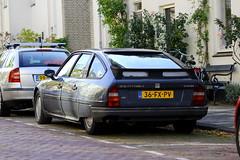 1988 Citroën CX 25 GTI Turbo 2 (Dirk A.) Tags: 36fxpv sidecode6 1988 citroën cx 25 gti turbo 2