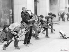 Street concert (kinojam) Tags: portrait candid street music concert people kino kinojam canon canon6d