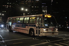 IMG_3669 (GojiMet86) Tags: mta nyc new york city bus buses 1999 t80206 rts 5243 m22 park row spruce street