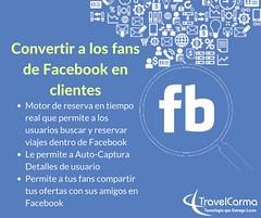 Portal de Reservas de Facebook (travelcarmalatam) Tags: portal de reservas facebook travelcarma