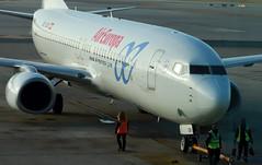 Air Europa (vic_206) Tags: