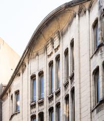 Agoudas Hakehilos Synagogue, Paris (jacqueline.poggi) Tags: agoudashakehilossynagogue artnouveau france hectorguimard paris architect architecturenarchitecte synagogue ïledefrance