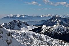 Italian Alps (HorvathZsolt73) Tags: alpen alpok italy cloud hill mountain hegyek csúcs havas hó snow cold landscape