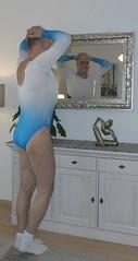 MILANO CHEVRON leotard (nitram357) Tags: swimsuits leotard leotards leotardo badpakje justaucorps maillot swimming longsleeved fashion fashionable male turnpakje leotard357 indoor man sportswear use fitness workout gymnastics training exercises milano unisex hometrainings leisure leisurewear homedress sportoutfit trainings