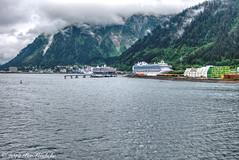 Juneau (Per@vicbcca) Tags: alaska hollandamerica nieuwamsterdam cruise juneau princess sony dscrx100m4 seascape landscape photographiadepaisaje