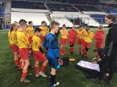PEC Zwolle JO12 - Rohda Raalte JO13-1