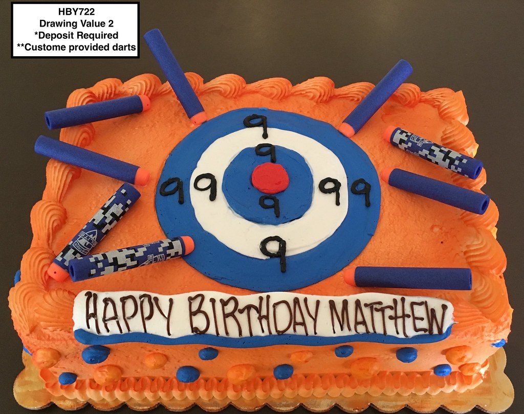 Astounding The Worlds Best Photos Of Nerf And Target Flickr Hive Mind Funny Birthday Cards Online Unhofree Goldxyz