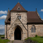Church of St. Oswald, Kirk Sandall, South Yorkshire
