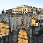 Puente Nuevo, Ronda,Spain. Nikon D3100. DSC_0820. thumbnail