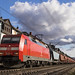 D DBC 152 153-3 Lorchhausen  08-11-2018