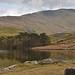 Wales - Snowdonia - Cregennan Lakes