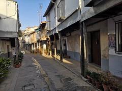 calle y  Plaza o Plazuela de los Tres Caños  o Chorros Guadalupe Caceres 03 (Rafael Gomez - http://micamara.es) Tags: calle y plaza o plazuela de los tres caños chorros guadalupe caceres