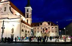 Moravské náměstí (stefan aigner) Tags: brno brünn czechrepublic moravskénáměstí tschechien tschechischerepublik