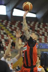 Leyma Coruña vs Covirán Granada (Foto FCBG) (2) (Baloncesto FEB) Tags: leboro riazor leymacoruña basquetcoruña covirángranada fundacióncbg