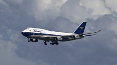 085A8842 G-BYGC (midendian) Tags: gbygc boac retrolivery britishairways speedbird b744 b747 747 747400 ksfo sfo sanfrancisco bayfrontpark airport aircraft airplane